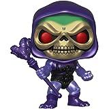 Funko POP! Masters The Universe, Metallic Battle Armor Skeletor Exclusive