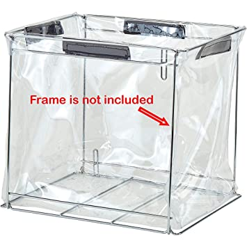 Amazon.com: Cambro - Forros de vinilo reutilizables para ...