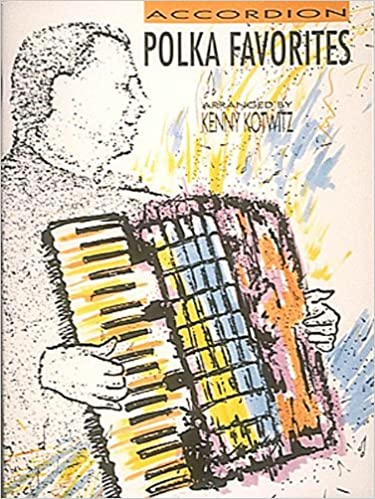 LAWRENCE WELK/'S POLKA FOLIO Vol 2 ACCORDION MUSIC BOOK NOS