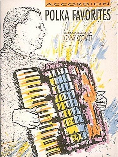 Polka Favorites: Accordion (Accordion Polka Music)