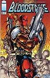 Bloodstrike, Edition# 12