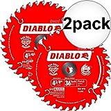 Diablo D0436X 4-3/8'' Hi-Density 36 Tooth Diablo® Cordless Trim Saw Blade
