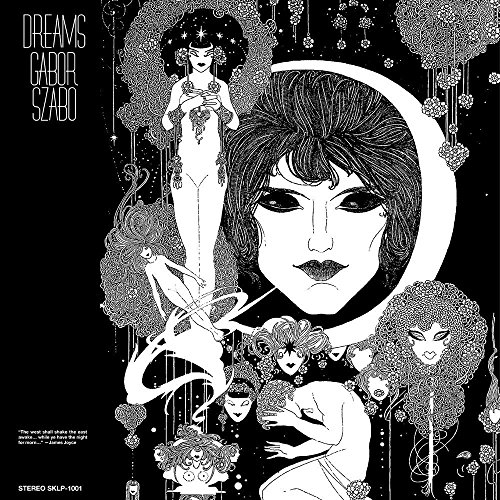 Dreams by Skye Records