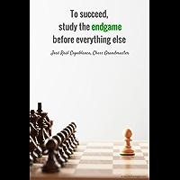 Chess Fundamentals [Illustrated edition] (English Edition)