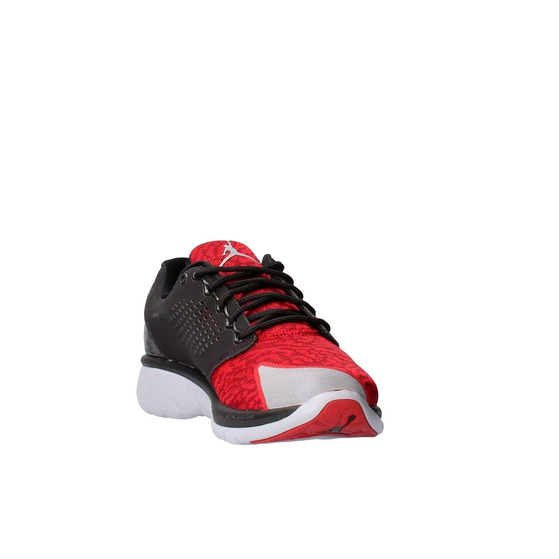 0ca17beb561 Amazon.com   Jordan Mens Trainer St Black/Red/Grey 820253-002 (SIZE: 11)    Shoes