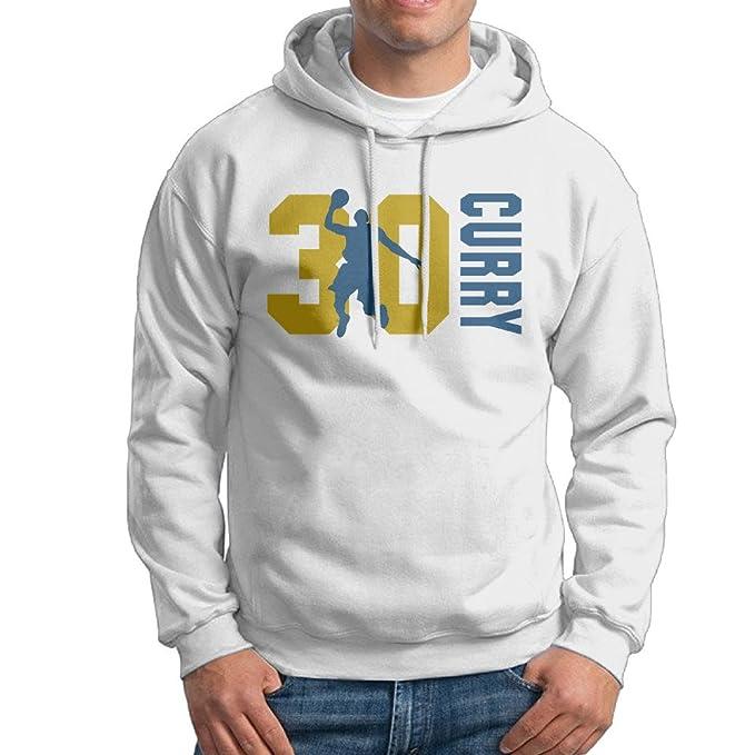 wholesale dealer 7ff5f 50dfa Anuoge Men's/Youth Stephen Curry #30 MVP Logo White Long ...