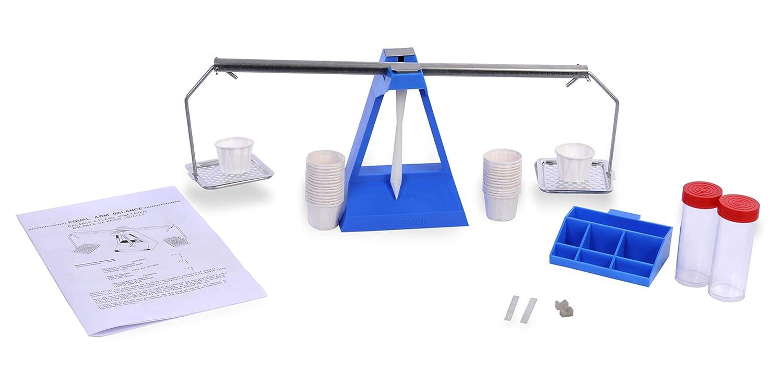 American Educational Equal Arm Beam Balance Kit