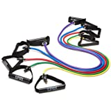 SPRI Xertube Resistance Band Exercise Cords (All Cords Sold Individually)