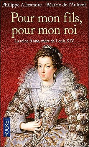 Book Pour mon fils, pour mon roi (French Edition)