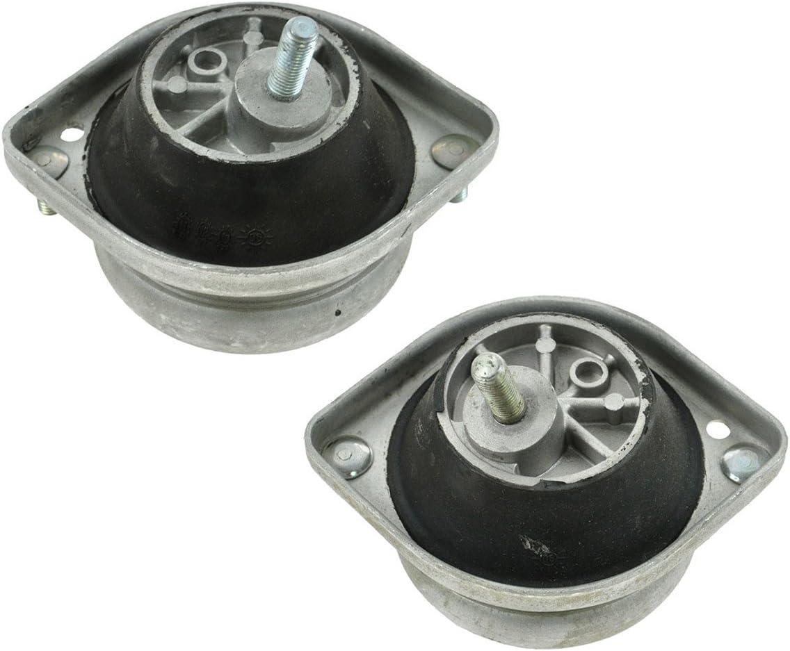 For BMW 540I 740I 740IL E39 E38 Engine /& Auto Transmission Motor Mount Kit NEW