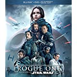 Rogue One : Une histoire de Star Wars (Bilingual) [Blu-ray + DVD + Digital HD