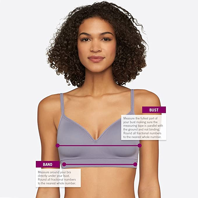 589dcffbe8c31 Yummie Women s Seamless Wire Free Cross Back Scoop Neck Bra at Amazon  Women s Clothing store