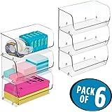 Amazon Com Sparco Storage Organizer 2 Drawer 6 X 6 X 6