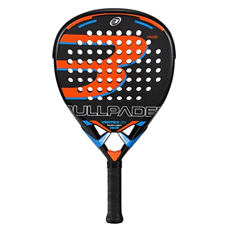 Bullpadel Vertex Jr 16 - Pala de pádel para niño: Amazon.es ...