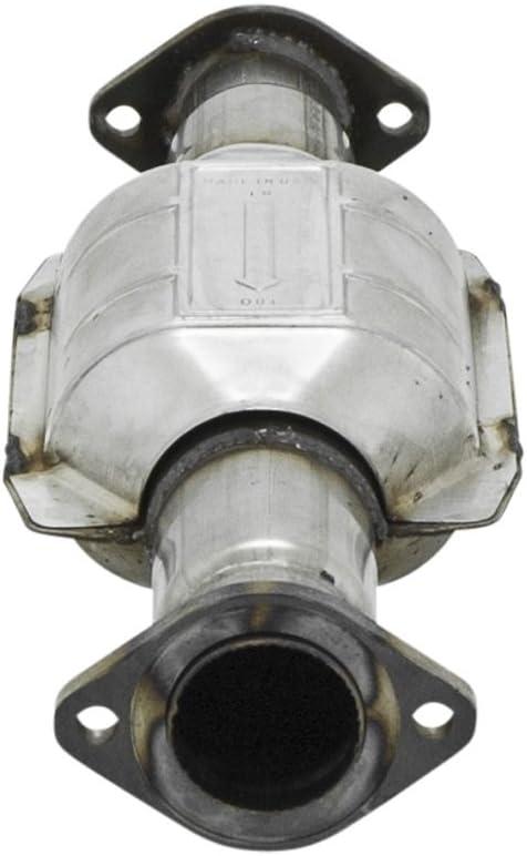 2010008 2.25 Inlet//Outlet Direct Fit Catalytic Converter Flowmaster