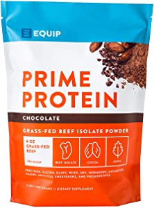 Equip Prime Protein Powder Isolate