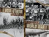 Split History of World War I, Michael Burgan, 075654694X