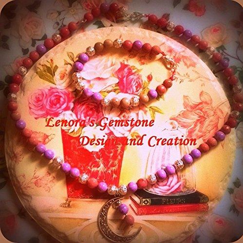 Lenora's Gemstone Special Creation