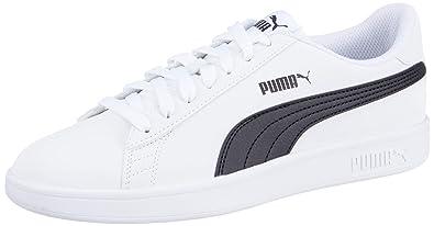 36516007 Puma Smash 0Amazon Pointure41 CouleurBlanc V2 OPX8nk0w