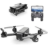 Drone Sjrc Z5 5g Com Camera 1080p Gps, Com A Funcão Segui