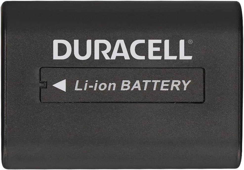 Duracell Dr9700b Li Ion Camcorder Ersetzt Akku Für Computer Zubehör