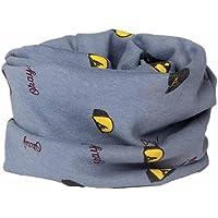otoño invierno niños niñas collar del bebé bufanda