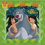 img - for El Libro De La Selva 2 (Disney Libros Disney 8x8) (English and Spanish Edition) book / textbook / text book