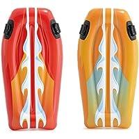 Intex  Joy Rider - Aufblasbarer Wellenreiter -  Farblich Sortiert