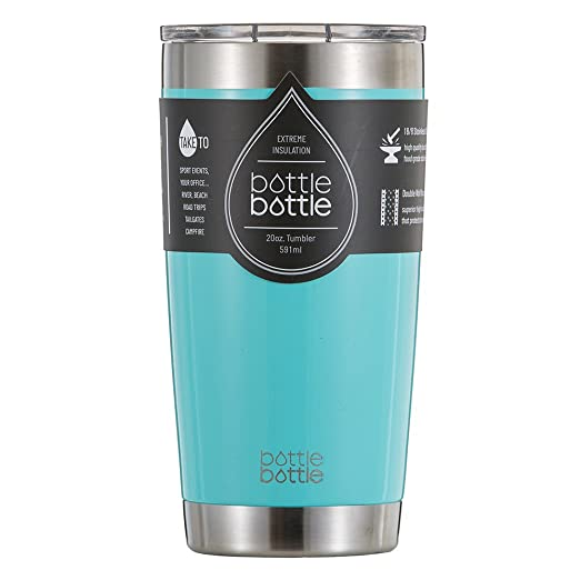 Bottlebottle Insulated Tumbler Cup