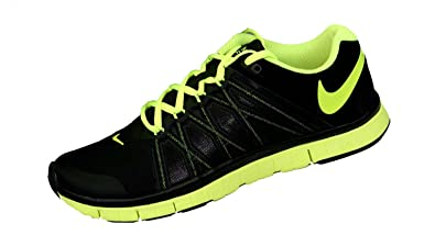 NIKE FREE TRAINER 3.0 Schuhe Gr. 47,5 blau schwarz Sneakers