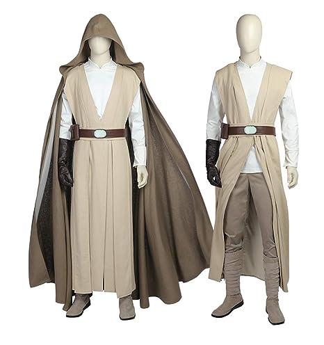 Rubyonly La técnica de Star Wars El último Jedi de Luke ...