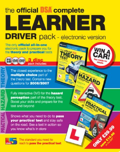 Learner Pack - 6
