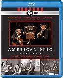 American Epic Blu-ray