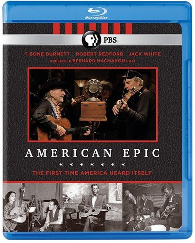 American Epic (2PC)