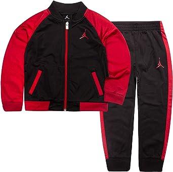 Nike Boys Jordan Jumpman Therma-Fit Athletic Pants Gray Camo Toddler 2T