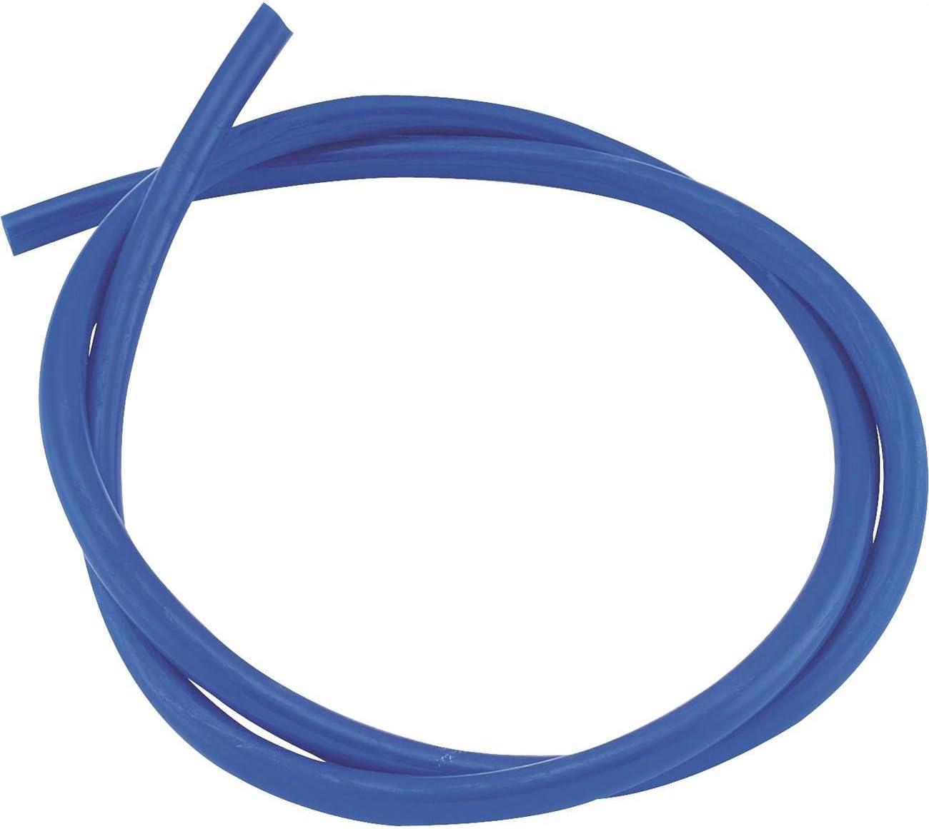 "ATV UTV Blue Polyurethane Fuel Line 1//8/"" ID 25/' Universal"