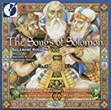 Image of Songs of Solomon: Jewish Sacred Music 17th Ctry 2