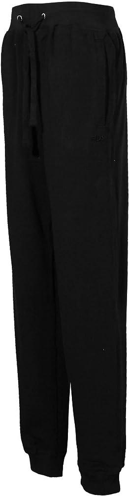 Fila Oberbekleidung Sweatpants Rocky Negro Negro Talla:Extra-Large ...