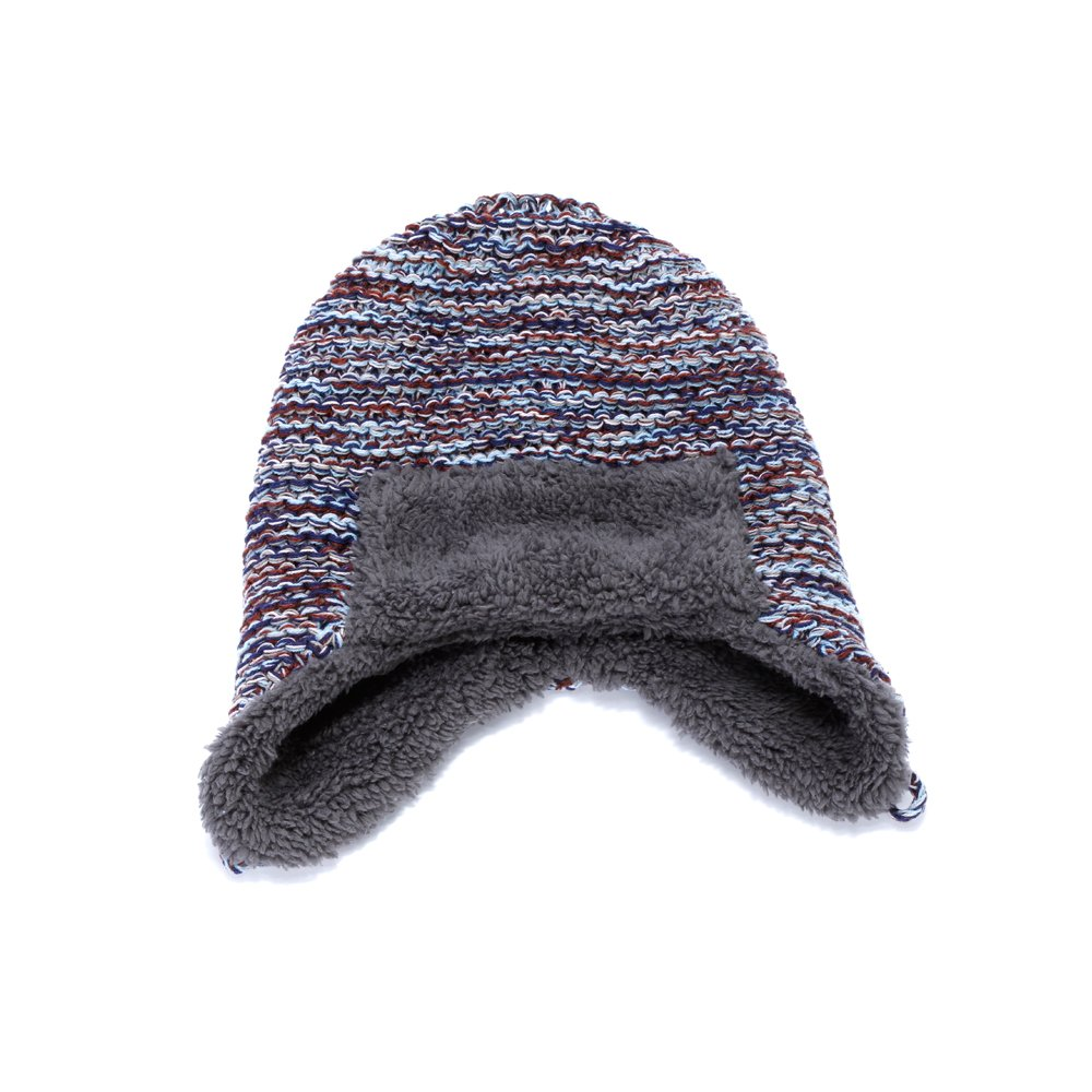 Amazon.com  Peppercorn Kids Baby Boys  Sherpa Earflap Hat  Clothing a557d8121d6