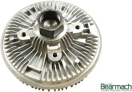 Bearmach - Acoplamiento de ventilador viscoso #ERR4996R: Amazon.es: Coche y moto