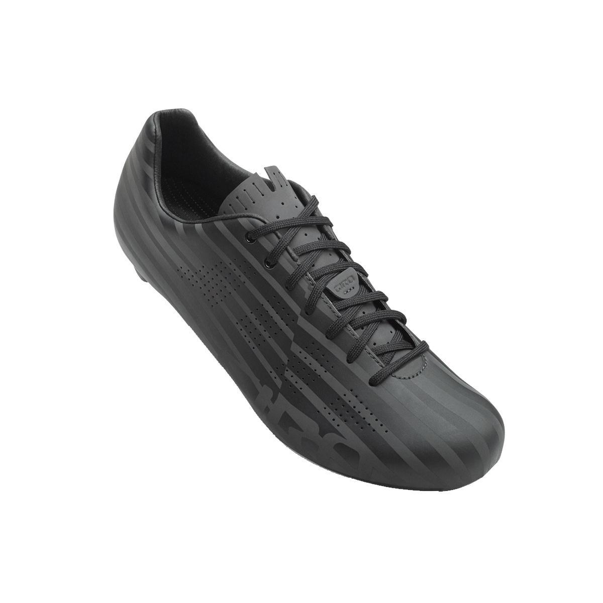 Giro Empire ACC Road Cycling Shoes B0769YVQSZ 47|Dark Shadow