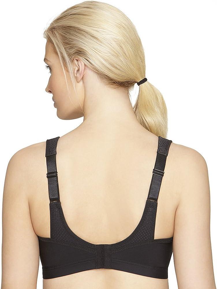 Glamorise Womens Full Figure Medium Support Sport Bra #1826