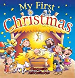 My First Christmas, Tim Dowley, 0825473276