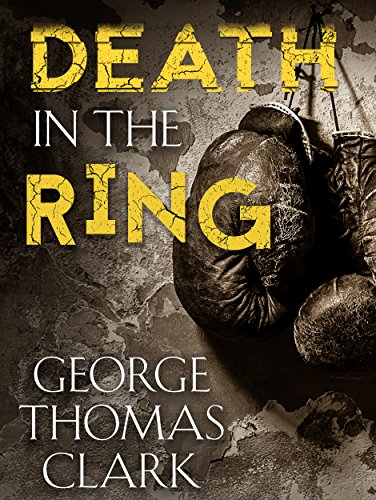 Death Ring George Thomas Clark ebook product image