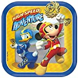 Mickey Mouse 'Mickey and the Roadster Racers' Party