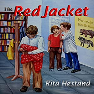 The Red Jacket Audiobook