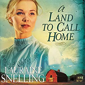 Land to Call Home Audiobook