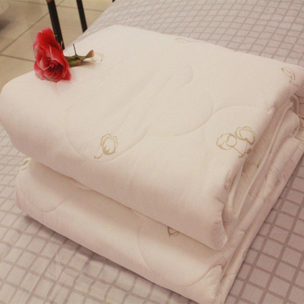 Eco-cotton composite mat mattress mattress mat -A Queen1