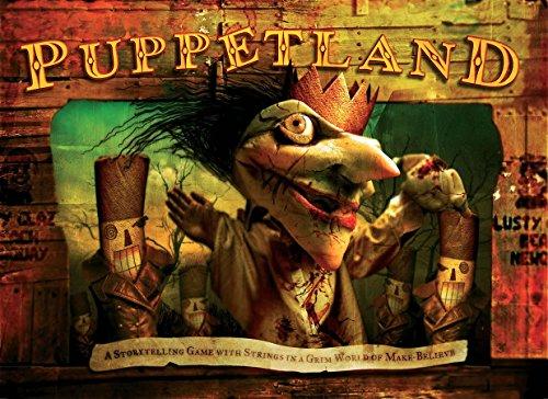 Puppetland (APU9000)