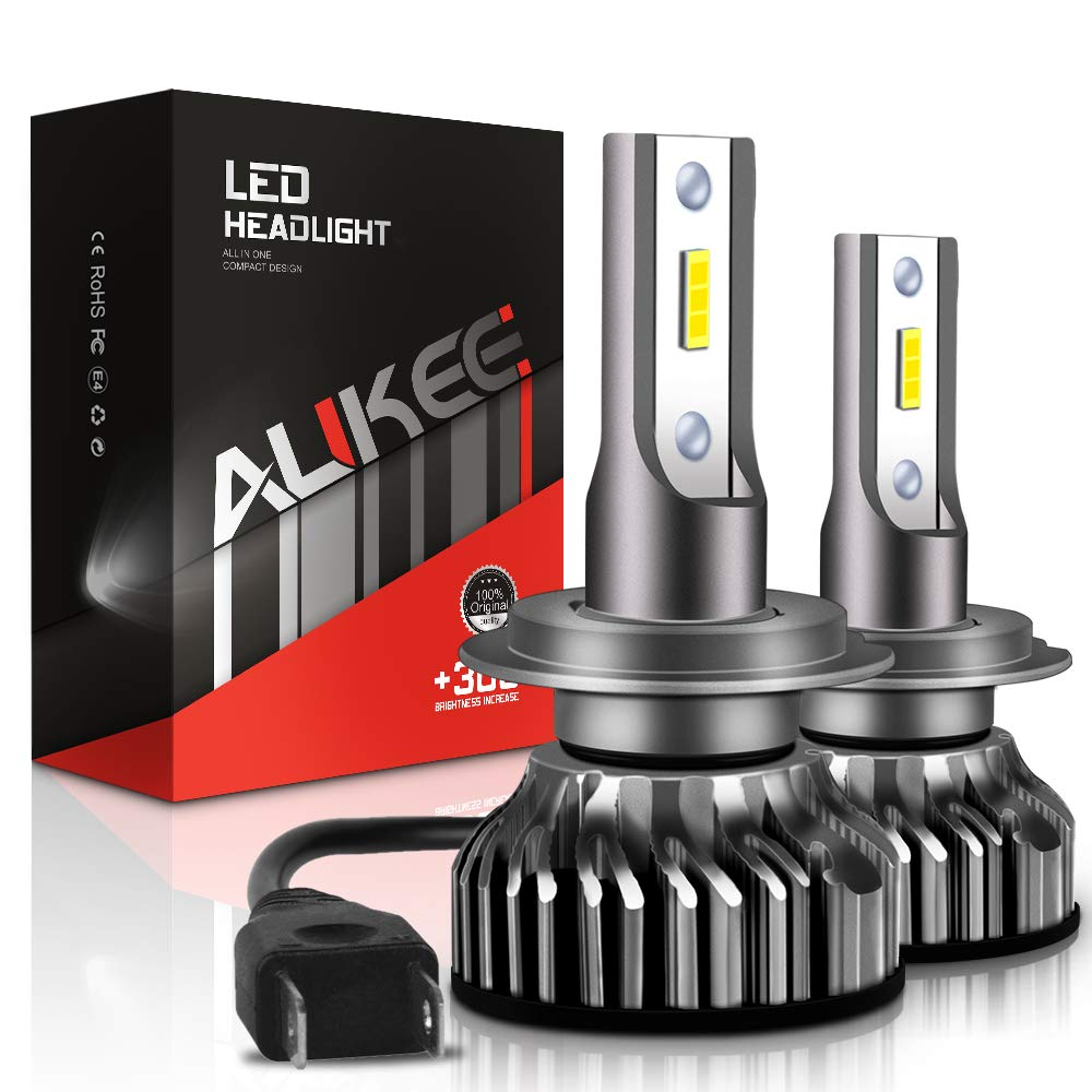 Aukee H7 Extremely Bright CSP Chips Conversion Kit
